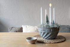 1. Advent | SoLebIch.de - Foto von Mitglied Die Raumfee #solebich #interior #einrichtung #inneneinrichtung #deko #decor #christmas #weihnachten #advent #christmasdecor #weihnachtsdeko #adventsdeko #adventskranz #adventwreath