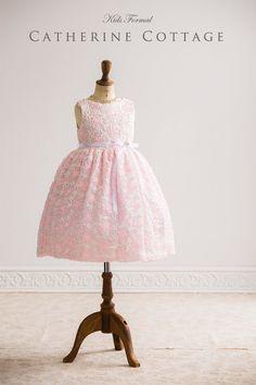 発表会ドレス 子供ドレス ピンク