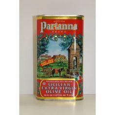 Partanna Extra Virgin Olive Oil, 34-Ounce $21.49