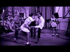 ▶ Parov Stelar - Chambermaid Swing (Doc-Terry's Video Club Mix) HD - YouTube