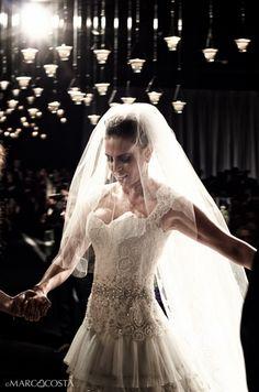 Casamento Claudia e Dennis