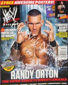 WWE MAGAZINE JUNE 2012 PDF