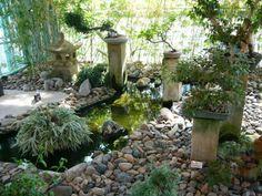 Botanical Garden, Liberec