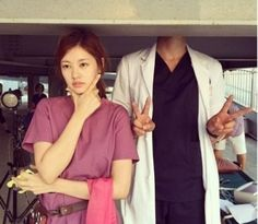 Kim Young Kwang Laughs At Height Difference With Actress Jung So Min
