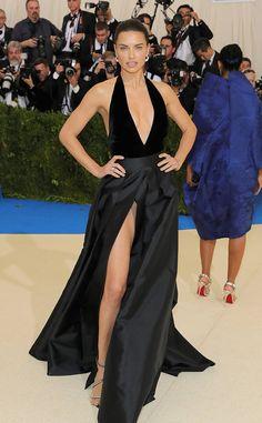 Adriana Lima: 2017-met-gala-red-carpet-arrivals