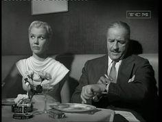 Executive Suite (1954) Louis Calhern, Film Noir, A Robert Wise Film.