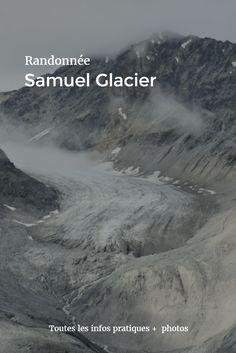 Se réveiller seul au monde au pied d'un glacier... ça vous dit?