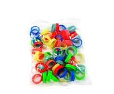 Silicone Ctr Rings CTR for Every Occasion