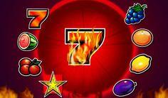 Sizzling Hot #Spielautomat! Fühle die #Novomatic Qualität frei! Lass es alles hot machen!