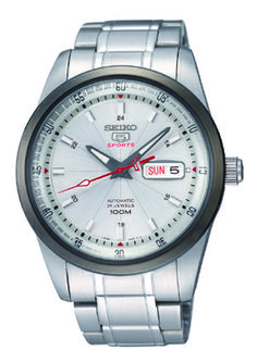 For 50 years, Seiko 5 has set the quality standard in affordable automatic watches. Affordable Automatic Watches, Cool Things To Make, How To Find Out, 22 Years Old, Seiko Watches, Vintage Watches, Watches For Men, Sports, Watches