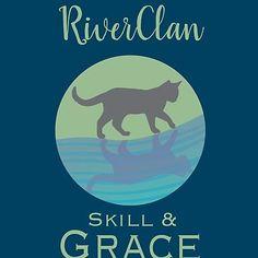 RiverClan Pride by chimeraarts