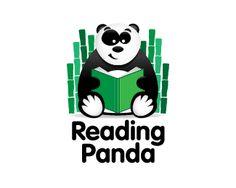 Logo Design - Reading Panda - by James Kontargyris
