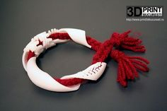 """3D printed """"angle"""" bracelet, following a traditional Romanian motif, where angularity means communication with heaven, symbol of fire and divinity by sight elevation, return to the unity of all things and beings. #design #3dprinted #jewelry #bracelet 3d Printed Jewelry, 4th Of July Wreath, Unity, Jewelry Collection, 3d Printing, Communication, Heaven, Fire, Traditional"""