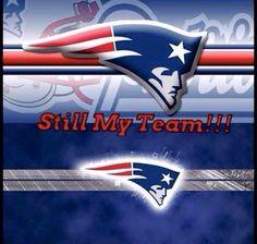 Always my Team! #GoPats