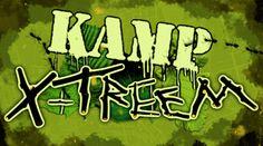 Algemeen - KAMP X-TREEM