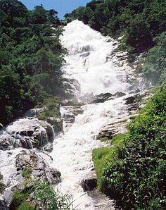 Cachoeira dos pretos - Joanópolis