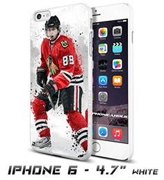 Hockey NHL Chicago Blackhawks Kane , Cool iPhone 6 - 4.7 Inch Smartphone Case Cover Collector iphone TPU Rubber Case White [By PhoneAholic] Phoneaholic http://www.amazon.com/dp/B00XXBNSB6/ref=cm_sw_r_pi_dp_rJGxvb0BJEXQX