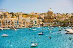 Malta - La Valetta