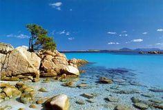 Sardinia- Multiples vacations...:-D