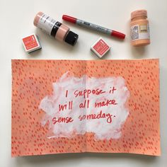 @sjrondon | Get Messy Art Journal | Season of Contrast