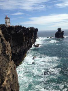 Cabo do Carvoeiro