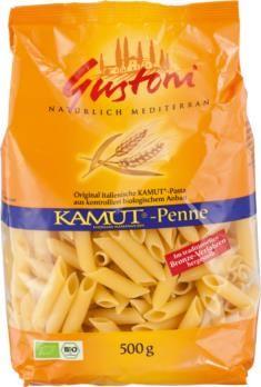 Kamut-Penne