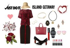 """Get away..."" by jamuna-kaalla ❤ liked on Polyvore featuring Altuzarra, Étoile Isabel Marant, Balenciaga, Armani Jeans, Montegrappa, Brooks Brothers, Marc Jacobs, Shashi, Gorjana and Gucci"