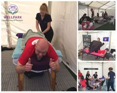 Wellpark College Massage students providing much needed massage to the 2016 Heart Racers at the Auckland Marathon Diploma Courses, Massage Therapy, Auckland, College Life, Marathon, Natural Health, Students, Events, Heart