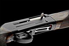 The Sauer Inertia Semiauto is Light and Fast Shotgun, Hand Guns, Life, Guns And Ammo, Rifles, Knowledge, Firearms, Pistols, Shotguns