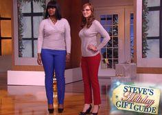 Steve harvey tv gift giveaways for christmas
