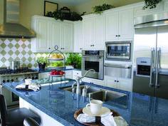 Advanced alaskan white granite countertops you'll love