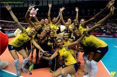 WGP, Final Six Sapporo: Złota Brazylia, bezradność Chinek.Japonia czwarta. Amerykanki ostatnie.