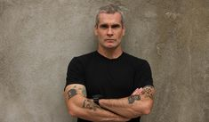 Five things we learned from Henry Rollins: talking points from Huck's Defiance Issue