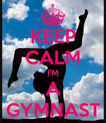 keep calm and do gymnastics - Google Search