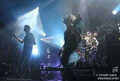 Photo Gallery: Karnivool @ Roundhouse, Sydney – January 17, 2014   #livemusic  #photography