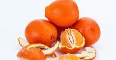 10 increíbles remedios elaborados con cáscara de mandarina