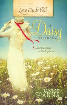 Love Finds You in Daisy, Oklahoma... good book... read it in one day