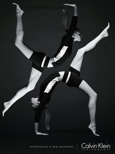 Calvin Klein Yoga Collection. More inspiration at Valencia Bed and Breakfast : http://www.valenciamindfulnessretreat.org