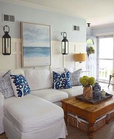 193 Best Coastal Decor Ideas images in 2019 | Coastal homes ...