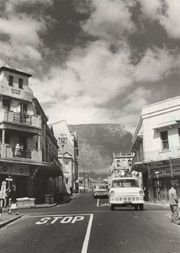 District Six Museum Museum Exhibition, Cape Town, Exhibitions, Live, South Africa, Birth, Puzzle, Street View, African
