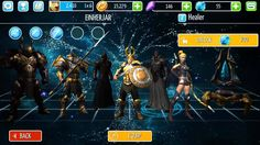 Thor: TDW - The Official Game E05 Walkthrough GamePlay Android Game  Thor: TDW - The Official Game Gameloft Become Thor the God of Thunder in this official action-adventure game based on Marvels Thor: The World theatrical film! NOTE: This game requires 1.6 GB of free storage space in order to install. If the download does not start in Google Play it may be because there is not enough free space on the device. Malekith the lord of the Dark Elves and ancient enemy of Asgard leads a revolt to…