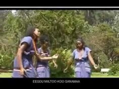 Oromo (Oromia), East AFrica, gospel song  http://www.youtube.com/watch?v=O27N_K8at-I=relmfu