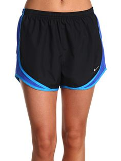 Nike Tempo Running Shorts- Doesn't matter what color, these are my favorite shorts ever!!