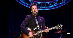 """Hear Chris Isaak's new song """"Please Don't Call,"""" off his upcoming new album 'First Comes the Night,' recorded in Nashville."""