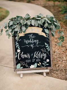 wedding chalkboard signs photo by Jeremiah and Rachel Photography http://ruffledblog.com/neutral-lake-tahoe-wedding