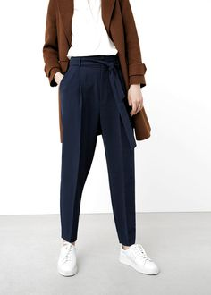 New Dress Blue Casual Outfit Blazers Ideas Look Fashion, Hijab Fashion, Korean Fashion, Fashion Outfits, Fall Fashion, Trendy Dresses, Casual Dresses, Casual Outfits, Work Dresses