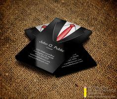 tarjetas de presentacion creativas para empresarios