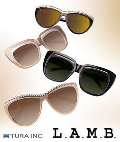 Unveiling L.A.M.B. Sunnies by Gwen Stefani: http://eyecessorizeblog.com/2015/08/unveiling-l-a-m-b-sunnies-gwen-stefani/