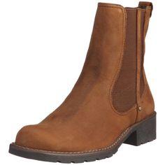359e512d7cf4d Clarks Boots Orinoco Club Brown Snuff UK4 Brn Clarks http   www.amazon
