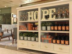 The Story Shop by The Yard Creative, London – UK » Retail Design Blog